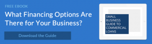 What Financing Options Exist for My Business