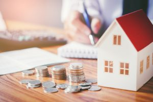 Budgeting For Your First Home