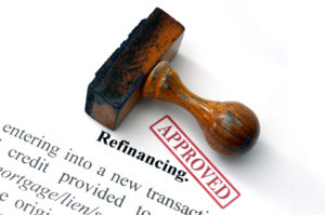 beginners guide to refinance a home
