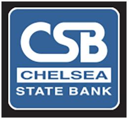 Chelsea State Bank Logo