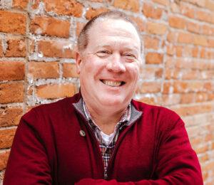 Jim Wolfington