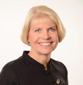 Nancy Graebner
