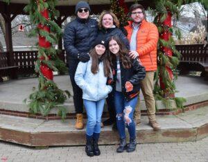 Theresa & Family